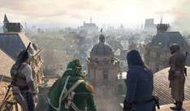 Linio: Assassin's Creed Unity Limited Edition Xbox One $683 y envío gratis