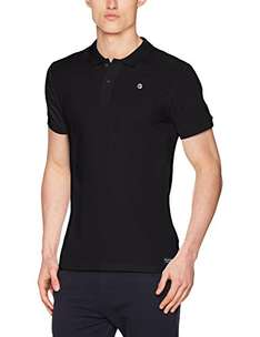 Bjorn Borg Men's Polo Black Talla M