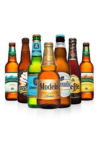 Beerhouse: Pack Cervezas Gratis solo pagando envio.