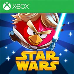 Todos los juegos de Angry Birds para Windows Phone gratis