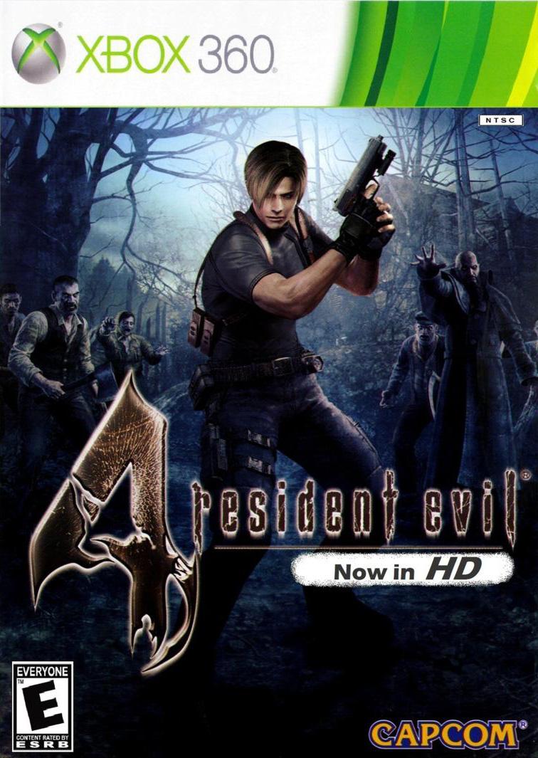 Xbox Live: Ofertas de la semana para miembros Gold (Incluye: Resident Evil 4 $98)