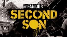 RadioShack: Infamous Second Son a $200