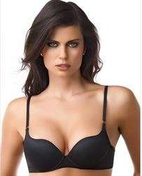 Brasier Magic Up de $585 a $36 (negro tallas 34B y 36B)