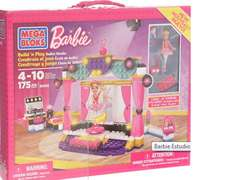 Liverpool: MEGA BLOCKS BARBIE Y PLAYA HOTEL TROPICAL $74