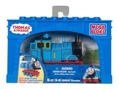 Liverpool: Mega Thomas Personaje Normal $37 (regular entre $120 y $149)