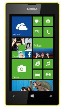 Nokia Lumia 520 $1,999