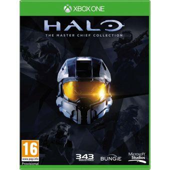 Linio: Halo Master Chief collection $719 (envío gratis con plus, posibilidad de cupón)
