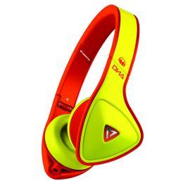 Sears: Audífonos Monster Dna On-Ear en liquidación