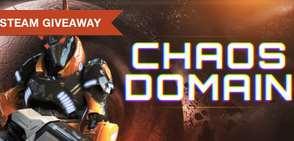 Juego Chaos Domain para PC gratis