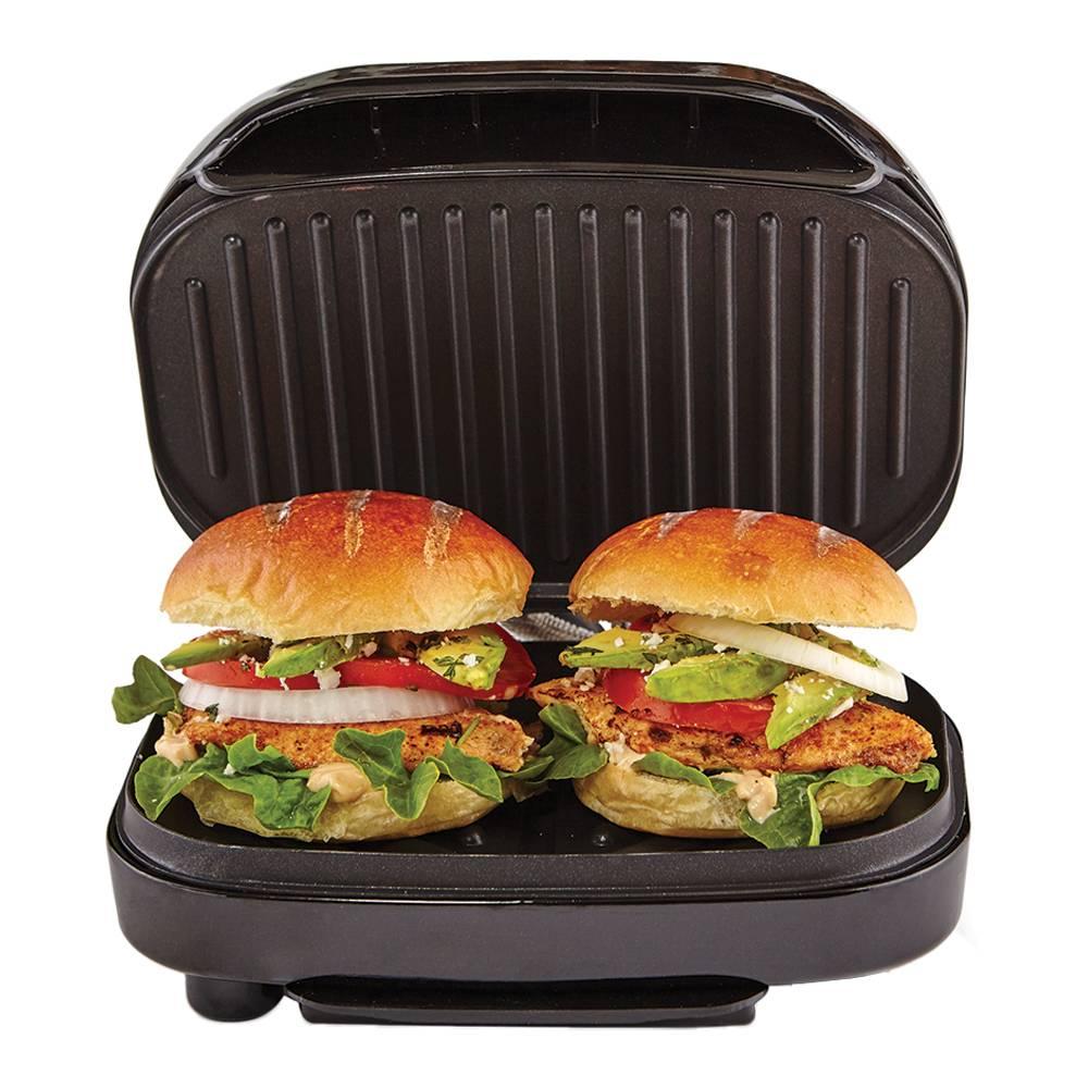 Walmart Online: Sandwichera-Tortera $189.01, Cazuela 3.2 Lts Electrica $299.01 y mas