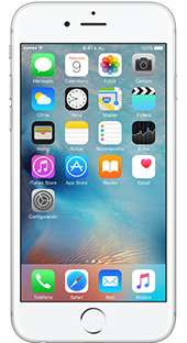 Movistar: iPhone 6s de 64gb a $8999