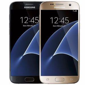 ebay: Samsung Galaxy S7 reacondicionado desbloqueado $4,500, S7 Edge $5,227 entregado en México