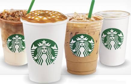 Starbucks: Alcanza el Nivel Green al comprar una bebida de Espresso