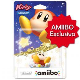 Sears: Amiibo Waddle Dee Nintendo Kirby Series