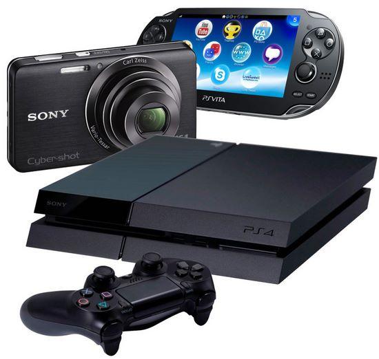 Walmart: PS4 + PS Vita + cámara Sony $9,840 ó $8,856