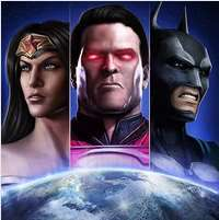 Google Play Injustice: Gods Among Us & Batman: Arkham Origins gratis
