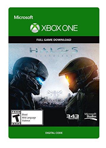 Amazon USA: Halo 5 Xbox one digital