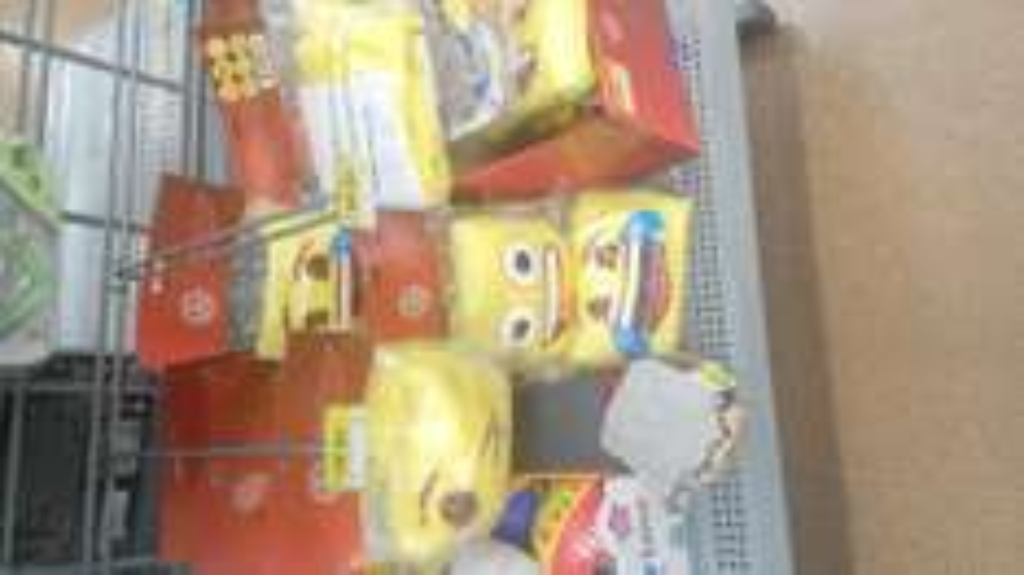 Walmart gto: Pelotas saltarinas de emojis a $35.02