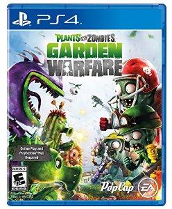 PSN Store: 3 juegos de EA gratis para todos, incluyendo Plants vs Zombies Garden Warfare PS4
