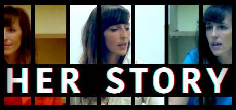 Steam: Her Story 80% de descuento