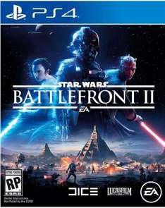 Elektra: Star Wars Battlefront II para Xbox One y PS4