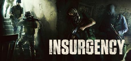 Steam: Insurgency