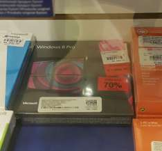 Liverpool: Windows 8 Pro $599