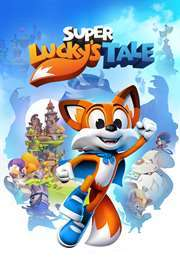 Xbox Store Rusa: Super Lucky's Tale