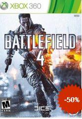 Game Planet: Battlefield 4 $499 e Injustice $299