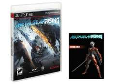 Liverpool: Metal Gear Rising para Play Station3 y Xbox 360 $159