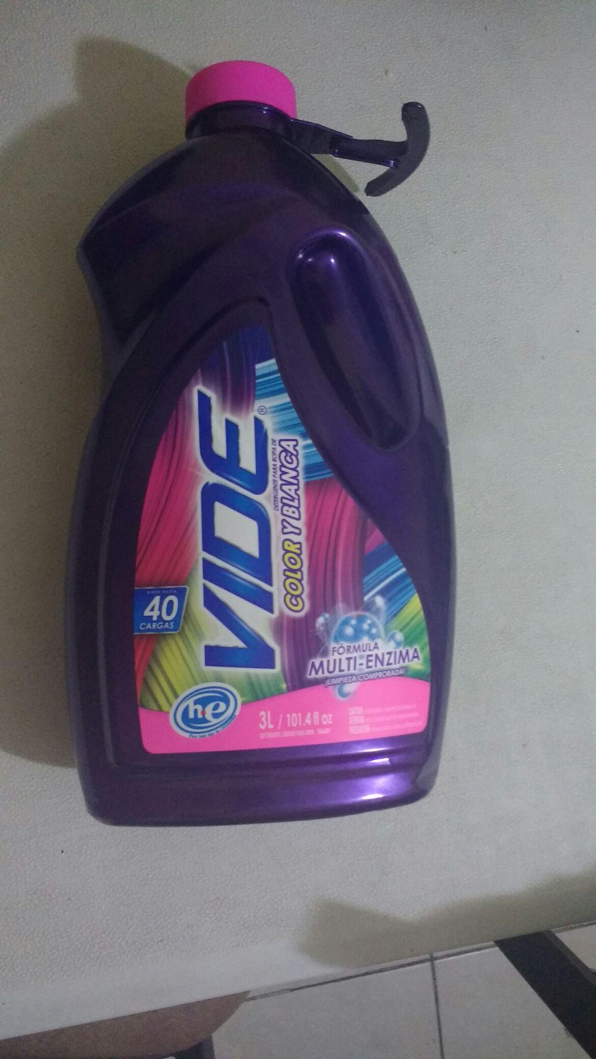 Walmart Veracruz: jabón vide en $8.01 calzon Hans $10.01 playera deportiva Wilson $30.01 y mas