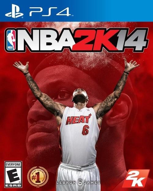 Boxeddeal.com: NBA 2K14 PS3/PS4 $15 dólares