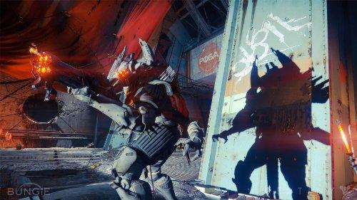 Amazon: Destiny PS4 y Xbox One 30 dólares
