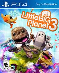 GameDealDaily: Little Big Planet 3 PS4 $32.49 dólares (descarga digital)