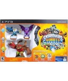 GamePlanet: Skylanders Giants Starter Pack