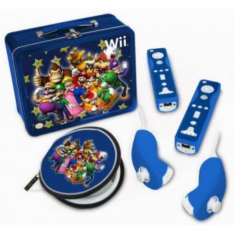 Linio: Kit de personalización para Wii a $59