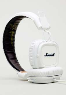 Walmart: Audifonos Marshal Major $990