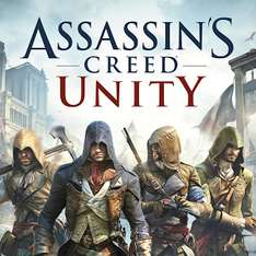 Steam: Assassin's Creed Unity $402