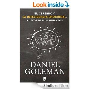 """Amazón: e-Book (kindle edition) """"El Cerebro y la Inteligencia Emocional"""" de Daniel Goleman -94% descuento"""
