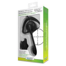 Walmart: Auricular Xbox 360 Dream Gear $99