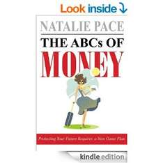 "Amazon: Libro ""The ABCs of Money"" (kindle Edition) Gratis."