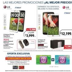 Folleto de ofertas en Best Buy del 3 al 16 de abril