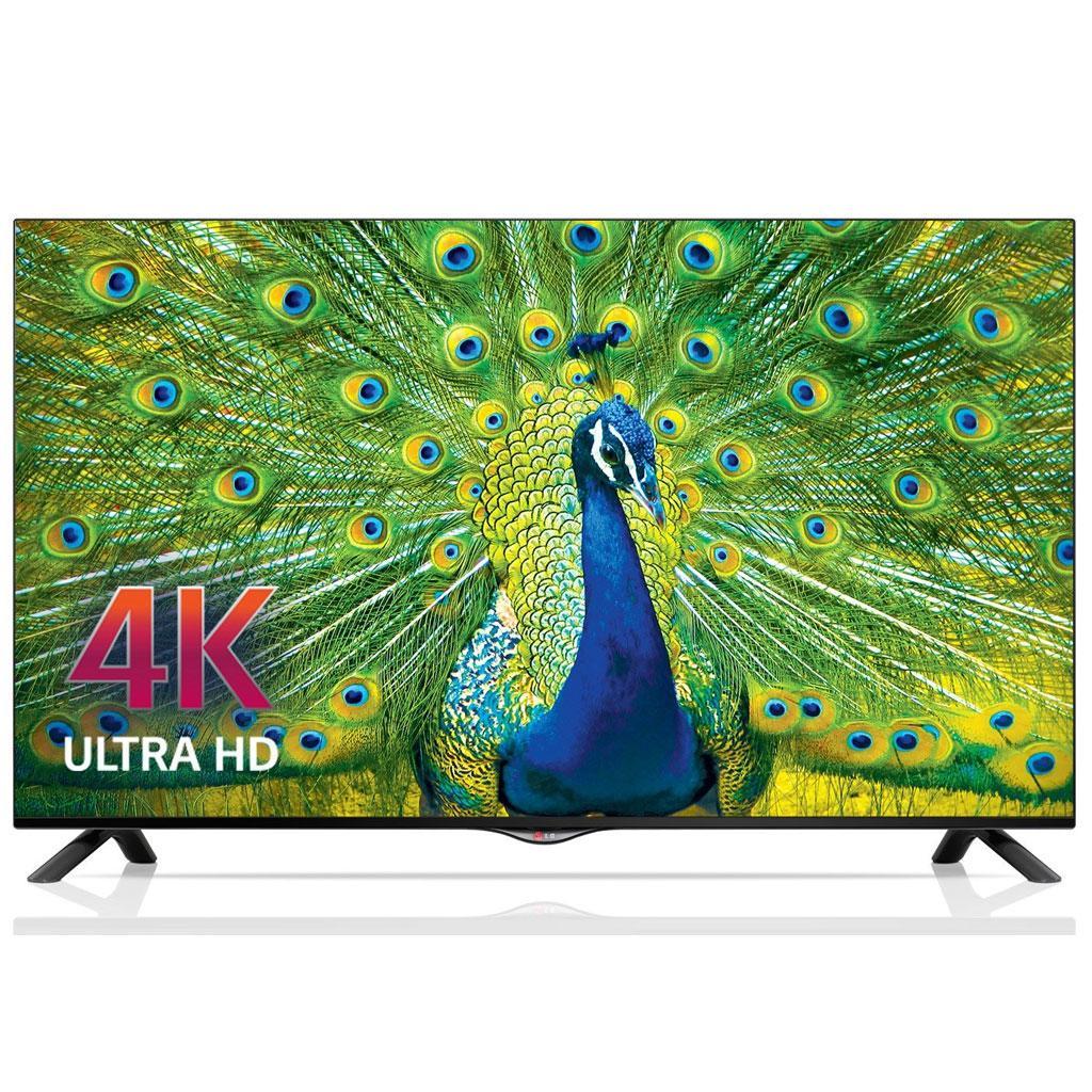 "Linio: Pantalla UltraHD 4K LG de 40"" Smart TV"