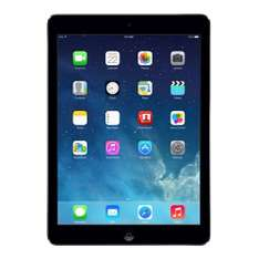 Walmart: iPad Air Wi-Fi + cellular $7,990