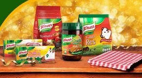 Kit de ollas gratis al comprar $200 en productos Knorr