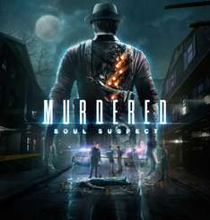Linio: MURDERED SOUL SUSPECT para xbox one 334