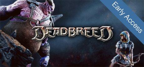 Juego Deadbreed para PC gratis