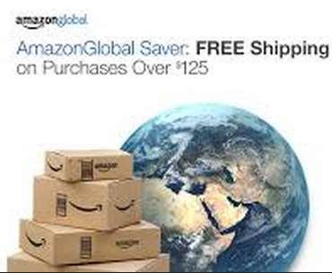 Amazon: envío gratis a México en compras mínimas de $125 US (permanente)