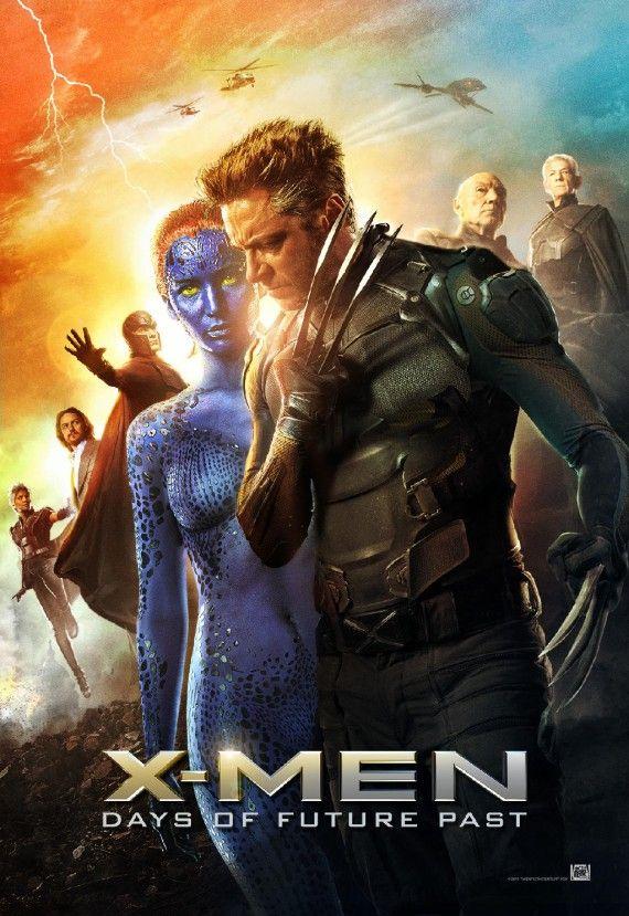 PSN: renta de X-Men: Días del futuro pasado a 1 dólar