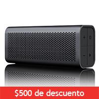 Costco: Braven bocina inalámbrica con Bluetooth $1,199 con Banamex